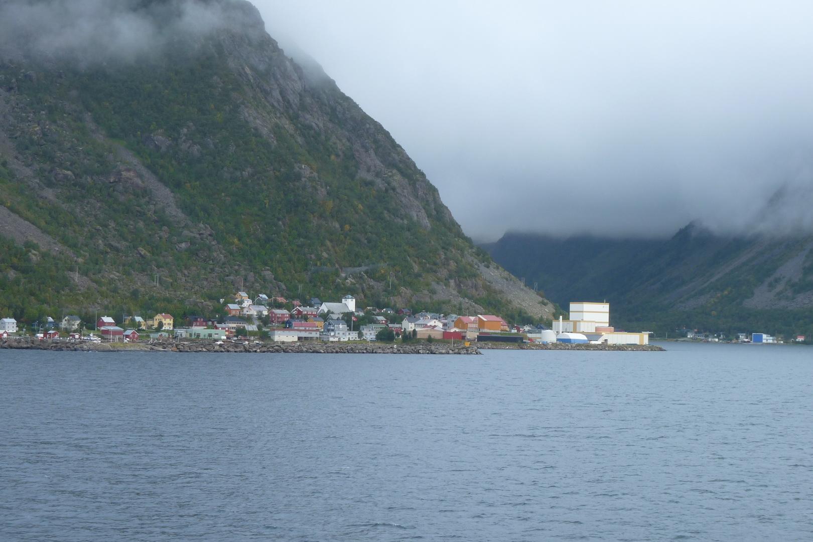 216 Ksfjord